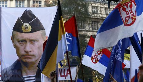 ŠTA POSLE BREGZITA Da li Putin planira ofanzivu na Srbiju?