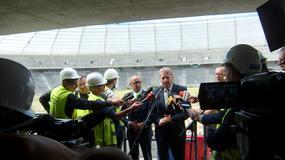 Stadion Śląski będzie narodowym stadionem lekkoatletycznym?
