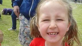 8-letnia Emilie ma protezę z drukarki!