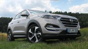 Hyundai Tucson notuje rekordy sprzedaży