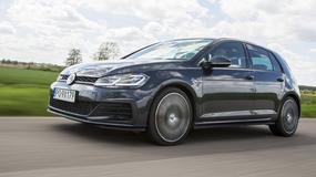 Volkswagen Golf GTD - wersja dla zagorzałych fanów diesla