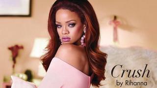 Nowy zapach Rihanny - Crush by Rihanna