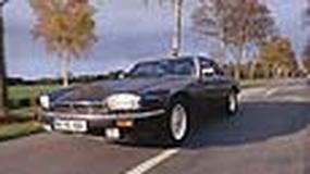 Jaguar XJS - Dojrzewanie do legendy