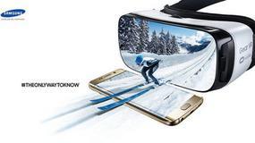 Samsung przeniesie Igrzyska Olimpijskie do VR