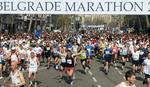 Norma za Olimpijske igre na Beogradskom maratonu