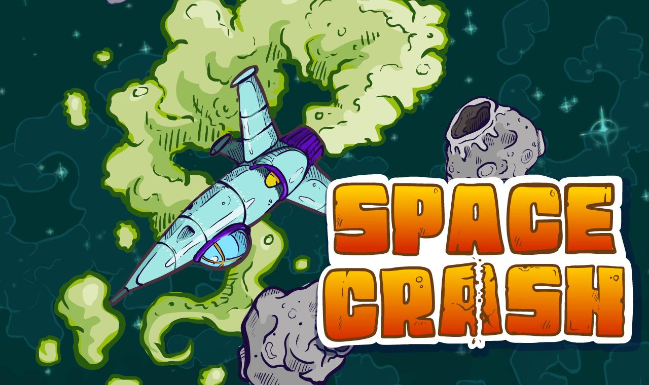 Space Crash