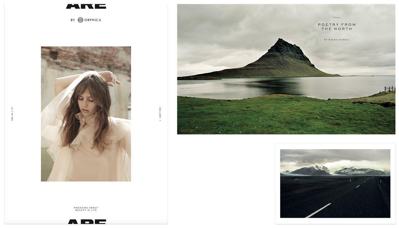 ARE Magazine