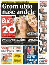 Naslovna za 27.07.