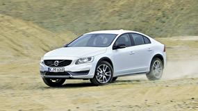 Zbyt piękne na offroad - Volvo S60 i V60 Cross Country
