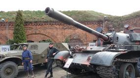 World of Tanks - uczymy się obsługi czołgów w Muzeum Polskiej Techniki Wojskowej