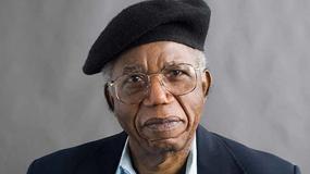 Zmarł Chinua Achebe