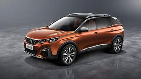 Peugeot 4008 – nowy crossover