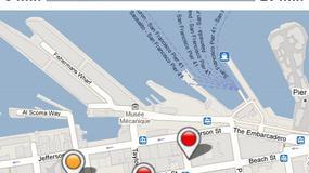 Google pomaga znaleźć miejsce do zaparkowania
