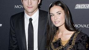 Demi Moore i Ashton Kutcher nadal zakochani