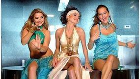 Queens: Eurowizyjny teledysk