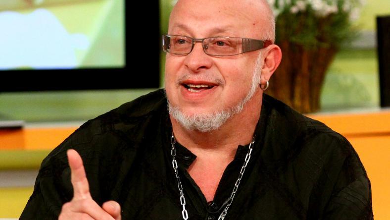 Réz András szerint a Saul fia egyedülálló film/Fotó: RTL Klub