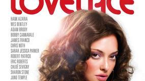 """Amanda Seyfried jako gwiazda porno: plakat do filmu """"Lovelace"""""""