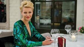 """""""Druga szansa"""": Małgorzata Kożuchowska już na planie"""