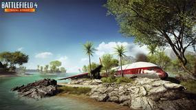 Battlefield 4: Wojna na Morzu trafiła w ręce graczy