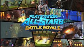 """Ujawniono wszystkie postacie z """"PlayStation All-stars: Battle Royale"""""""