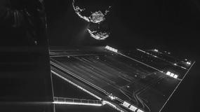 Philae - pierwsze lądowanie na komecie