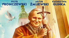 """""""Karol, który został świętym"""": animowany filmi o papieżu w kinach od 21 marca"""