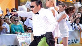 """PSY """"Gangnam Style"""" najbardziej lubianym klipem wszech czasów"""