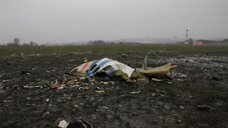 A tragédiát a repülőn utazók közül senki nem élte túl / Fotó: MTI