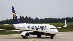Ryanair: wygraj internetową grę, otrzymaj zwrot kosztów podróży