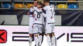 LOTTO Ekstraklasa: wysokie zwycięstwo Pogoni Szczecin
