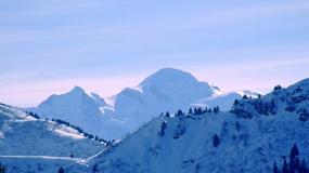 Tragedia na Mont Blanc - zginęła Polka