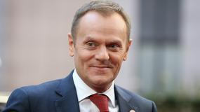 Donald Tusk w Krakowie o kobietach: walka o pozycję kobiet to jedno z największych wyzwań