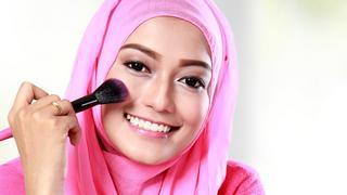 Kosmetyki halal -  konkurencja dla bio i wege?