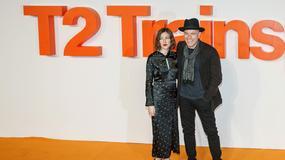 """""""T2: Trainspotting"""": uroczysta premiera w Edynburgu"""