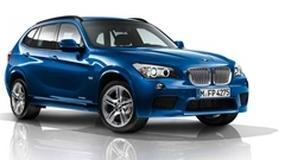 BMW X1 prawie M