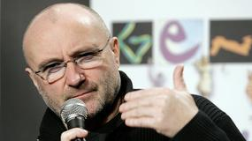 Phil Collins zapewnia, że Nick Jonas nie jest chłopakiem jego córki
