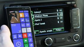 Muzyka w samochodzie: bezprzewodowo