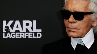 Karl Lagerfeld kończy 83 lata