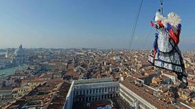 Wenecki karnawał został oficjalnie otwarty
