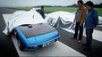 Porsche 924 Hammonda