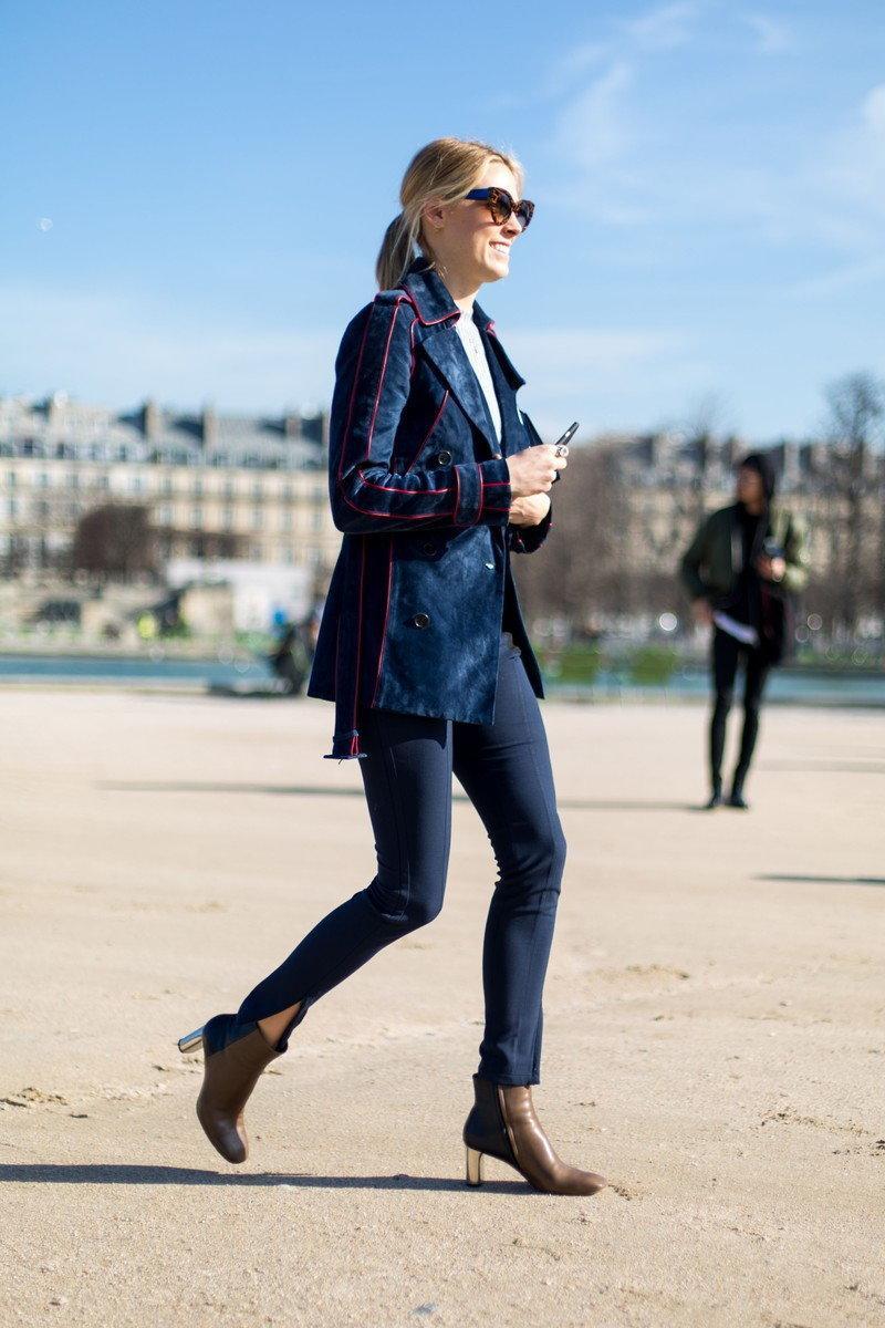 Jak się ubrać na wycieczkę do Paryża?