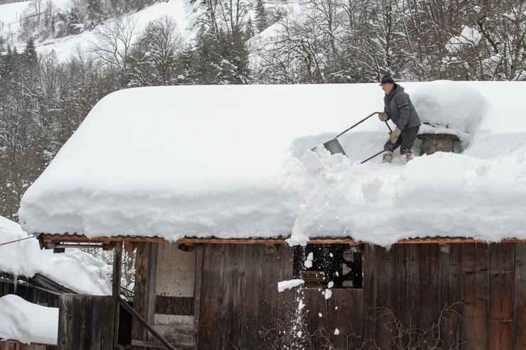 Fotó:  MTI / EPA / KERSTIN JOENSSON