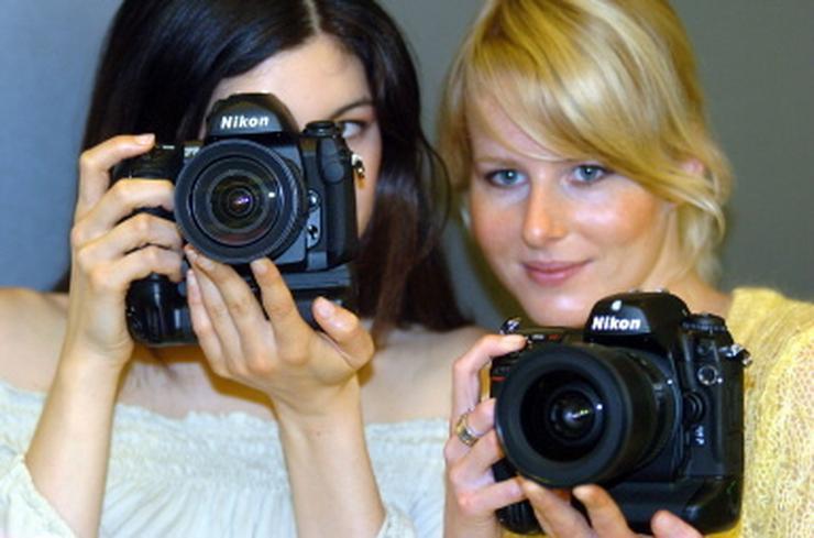 С потерянного фотоаппарата фото