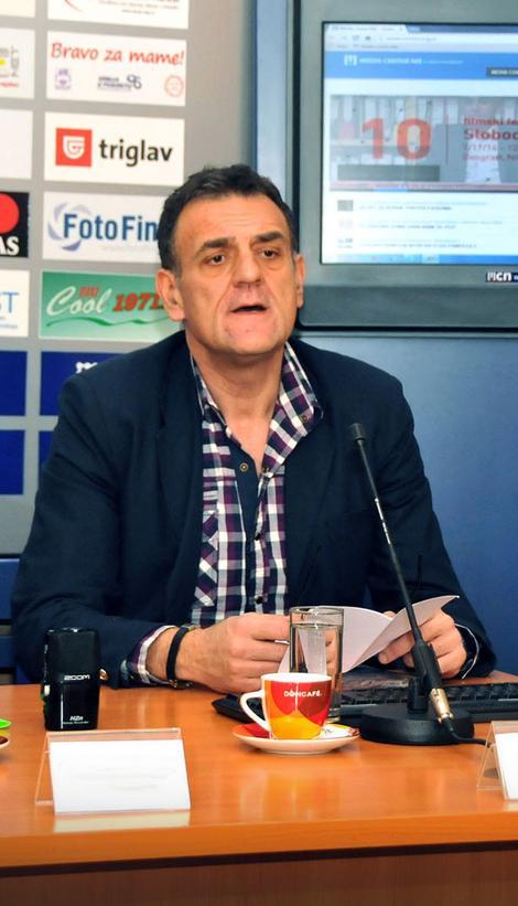 Dušan Projović