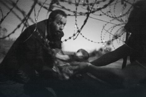 "Fotografija godine po izboru ""World Press Photo"""