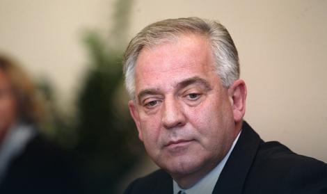Bivši hrvatski premijer Ivo Sanader
