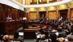 Udovički: Zakon o platama uvodi red u javnoj upravi