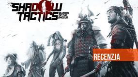 Shadow Tactics: Blades of the Shogun - recenzja. Japońscy komandosi w akcji
