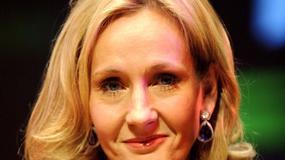 Pisarka J.K. Rowling ufundowała klinikę neurologii