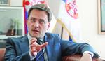 Selaković: Pripremamo mere za racionalizaciju zaposlenih